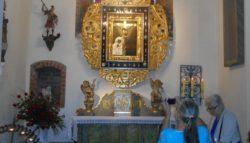 Wzruszająca i przejmująca msza św. odpustowa w intencji wszystkich brzozdowiczan w kamieńskiej Katedrze…