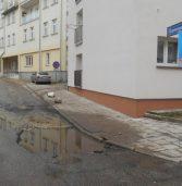 Temat ulica Garncarskiej w Kamieniu Pomorskim powraca niczym bumerang