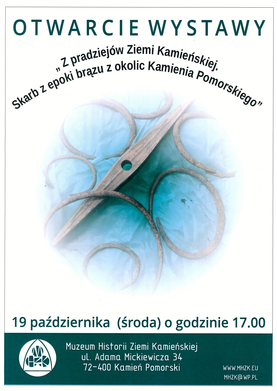 Nowa wystawa w MHZK