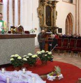 25 – lecie Rady Parafialnej