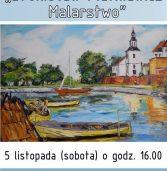 Wernisaż wystawy malarstwa Bronisława Pietkiewicza już w sobotę w MHZK