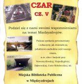 """Wspomnień czar"" cz. V"