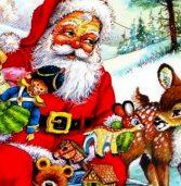 Niezwykła historia św. Mikołaja