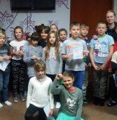 Aktywna współpraca Domu Wczasów Dziecięcych z Nadleśnictwem Międzyzdroje