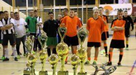 Zapisy do II Świątecznego Turnieju Piłki Nożnej Sołectw rozpoczęte!