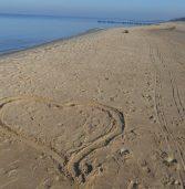 Ostatni wielki sztorm diametralnie zmienił oblicze naszych plaż!