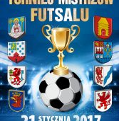 MOSiR zaprasza na VI Zachodniopomorski Turniej Mistrzów Futsalu