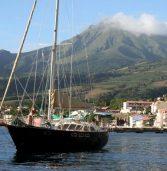 Sputnikiem dookoła Ziemi – Rok na Karaibach
