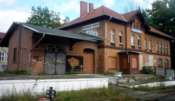 Dworzec – widmo, ale nie tylko…