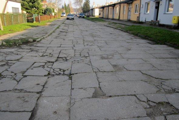 Będą remonty kamieńskich ulic!