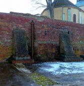 Co dalej z renowacją niszczejących murów obronnych?