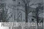 Dawne Muzeum Regionalne w MHZK. Zaproszenie na wystawę