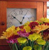 Przypominamy – w tę niedzielę (26.03.) śpimy o godzinę krócej…
