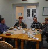 Marcowe spotkanie Dyskusyjnego Klubu Książki