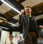 Tradycyjna muzyka Pomorza Zachodniego w Centrum Współpracy Międzynarodowej w Grodnie k. Międzyzdrojów
