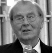 Zbigniew Pawlicki – wspomnienie
