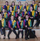 Wielki sukces Szkoły Tańca Keep na Turnieju w Nowogardzie