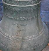 Niebawem rozbrzmiewał będzie nowy dzwon na katedralnej wieży