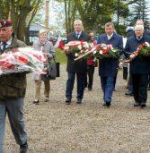 Pochmurny Kamieński Dzień Zwycięstwa – 72. rocznica zakończenia II wojny światowej