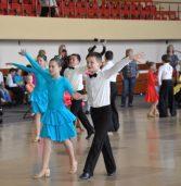 Taneczne warsztaty
