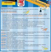 Dzień Strażaka i Dzieciaka Wolin 2017 – XIV edycja