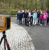 Przyroda Wolińskiego Parku Narodowego w obiektywie aparatu
