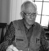 Odszedł od nas śp. Józef Bohatyrewicz, który wiele lat temu zżył się z Kamieniem Pomorskim i Ziemią Kamieńską