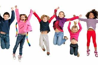 Międzynarodowy Dzień Dziecka i jego wcale nie za długa historia