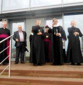 Na św. Jana Chrzciciela biskupi polscy i duńscy poświęcili wody Zalewu Kamieńskiego