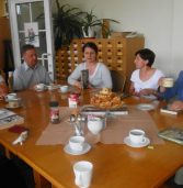 Spotkanie Dyskusyjnego Klubu Książki