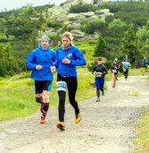 W miniony weekend zawodnicy KB Kamień Pomorski podziwiali piękno Karkonoszy z malowniczych tras biegowych