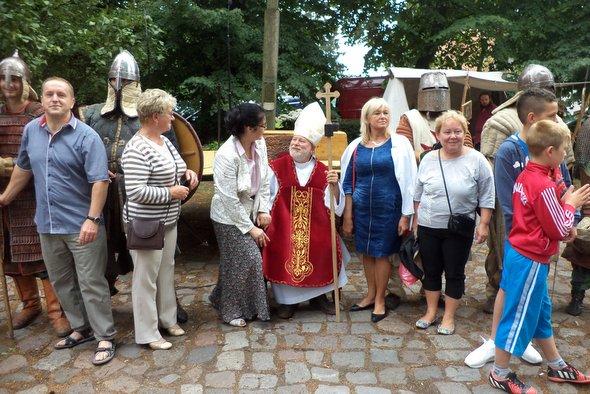 W ten weekend odbędzie się kamieński III Jarmark św. Ottona