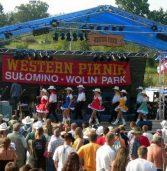 20 lipca rusza XX Western Piknik w Sułominie…