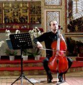 Wielki wirtuoz skrzypiec, Konstanty A. Kulka, znów zachwycił. Tym razem podczas ósmego koncertu kamieńskiego festiwalu