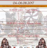 Jarmark Wikinga 2017 – impreza towarzysząca XXIII Festiwalowi Słowian i Wikingów – Wolin