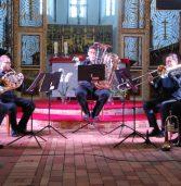 Siódmy koncert kamieńskiego festiwalu