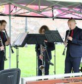 Niezwykły młodzieżowy koncert na kamieńskiej marinie i to w obsadzie międzynarodowej