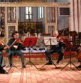 Trzecia muzyczna uczta w kamieńskiej katedrze