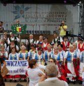 Już w ten weekend w kamieńskim Amfiteatrze odbędzie się 21. Festiwal Współczesnej Kultury Ludowej im. J. Iwaszczyszyna