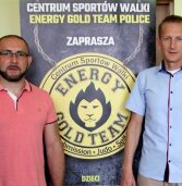 MOSiR rozpoczął współpracę z Energy Gold Team.  Od sierpnia Brazylijskie Jiu-Jitsu w hali sportowej!