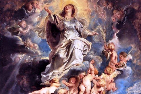 Wtorek 15 sierpnia, to święto Matki Boskiej Zielnej i Matki Boskiej Zwycięskiej oraz święto Wojska Polskiego