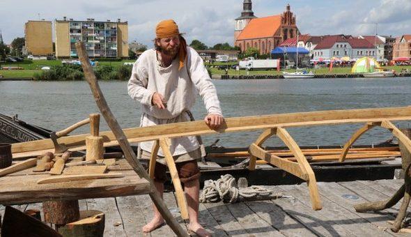 XXIII Festiwal Słowian i Wikingów, kolejnym wydarzeniem tegorocznego lata…