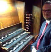 Przedostatni koncert kamieńskiego festiwalu z organami i chórem z Serbii