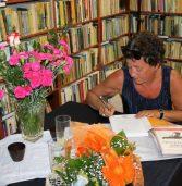 Szczerze o kobietach, czyli Hanna Samson w  międzyzdrojskiej bibliotece
