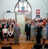 XVIII lat działalności Katolickiego Stowarzyszenia Civitas Christiana w Kamieniu Pomorskim