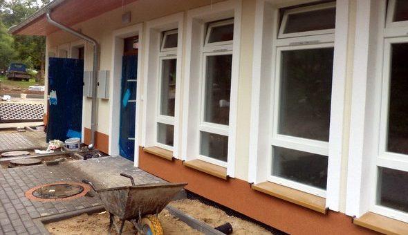 Nowe mieszkania socjalno – komunalne w Golczewie