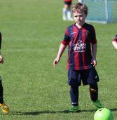 MOSiR ogłasza nabory przedszkolaków do szkółki piłkarskiej Pogoni Szczecin!
