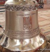 Dzwon fatimski jest już w katedrze