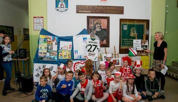 Jan Paweł II – Papież sportowiec