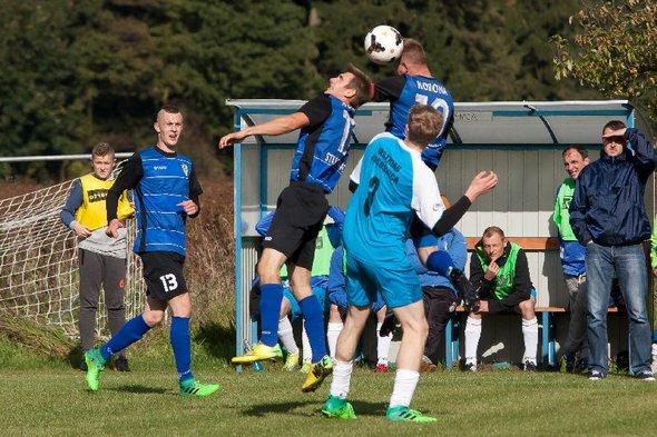 Jesienne retrospekcje piłkarskie – część 1 (IV liga)